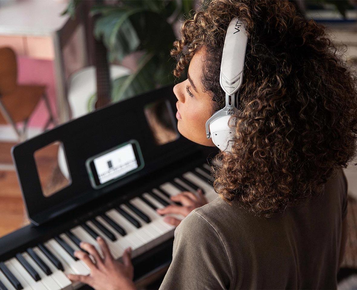Roland FP-10 digitale piano - elektrische piano