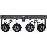 Showtec Compact Power Lightset 4 RGBW_