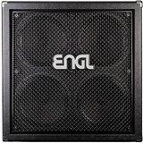 Engl 4x12 Black Standard Straight E412 SGB_