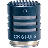 AKG C480 B Combo Pro Modular Condenser Microphone_