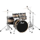Pearl EXL725 255 Export Lacquer Nightshade Lacquer_
