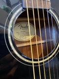 Fender CD-60/BK kast