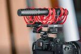 RODE DCS-1 met video mic
