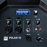 HK Audio POLAR 10 all-in-one speakersysteem_