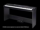 Medeli ST430/BK onderstel voor digitale piano_