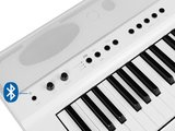 Medeli SP201+/WH Performer Series digital stage piano_