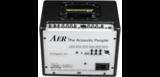 AER Compact 60/4 akoestische gitaar combo versterker met zang microfoon aansluiting_