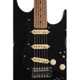 Morgan Guitars ST 550 BLK_