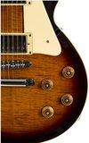 Morgan Guitars LP 43 Brownburst_
