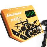 Carslbro drumklanken sound module