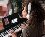Roland FP-10 digitale piano genieten