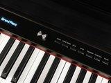 Medeli DP 650 BK digitale piano opties