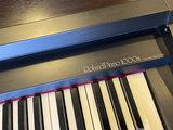 Digitale piano Roland HP-1000s closeup