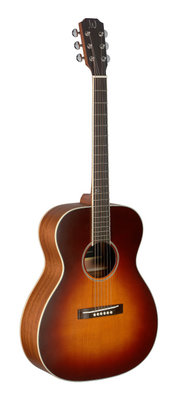 J.N GUITARS EZR-OM