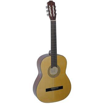 Morgan Guitars CG10 DLX Natural Gloss