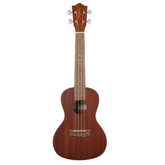 Morgan Guitars UK-C300 Natural Mahogany