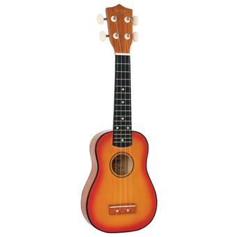 Morgan Guitars UK-S100 Sunburst