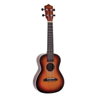 Morgan Guitars UK-C200 Sunburst