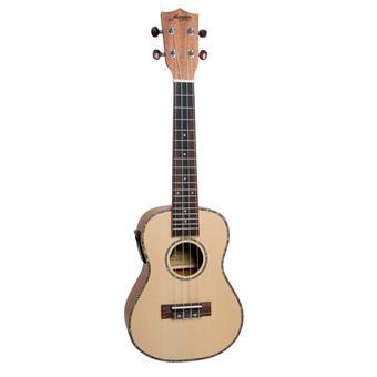Morgan Guitars UK-T250SE Natural
