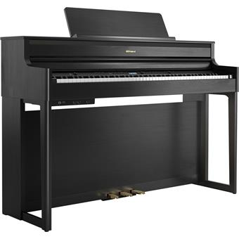 Roland HP704-CH Digital Piano