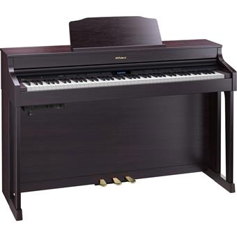 Roland HP603A Contemporary Rosewood
