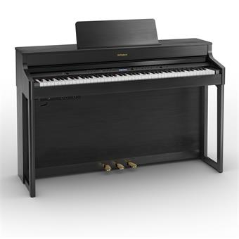 Roland HP702-DR Digital Piano