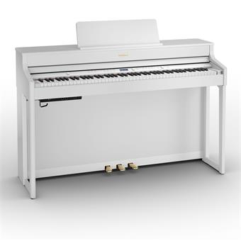 Roland HP702-WH Digital Piano