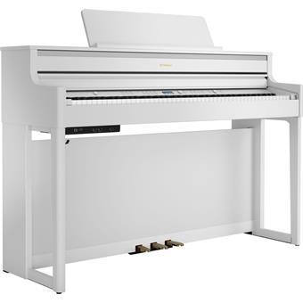Roland HP704-WH Digital Piano