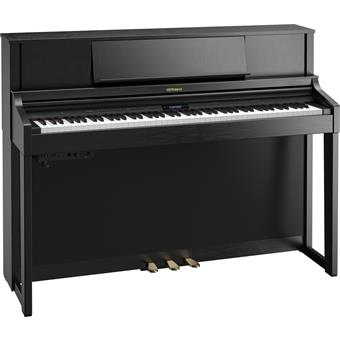 Roland LX-7 Black