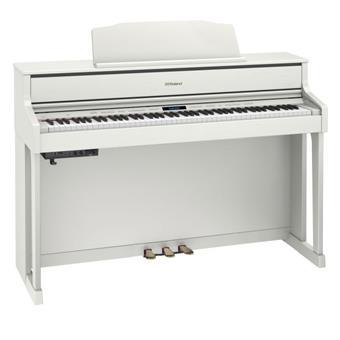 Roland HP605 White