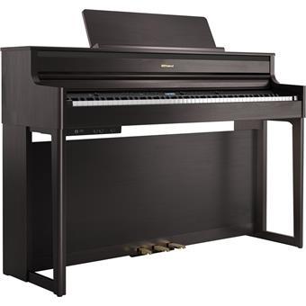Roland HP704-DR Digital Piano