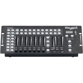 Stagg Commandor 10 DMX Controller