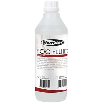 Showtec Fog Fluid 1Liter