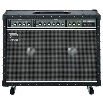 Roland JC-120B Jazz Chorus