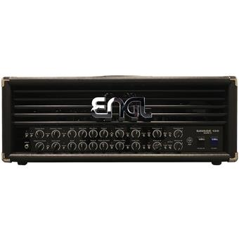 Engl E610/2 Savage 120 Mark II