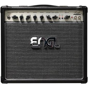 Engl E302 Rockmaster 20 Combo