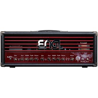 Engl E766 Marty Friedman Inferno Signature 100