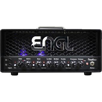 Engl E1055 Ironbass Head