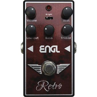 Engl RS-10 Retro
