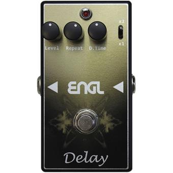 Engl DM-60 Delay