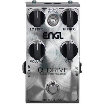 Engl EP03 Alpha Drive Custom Pedal