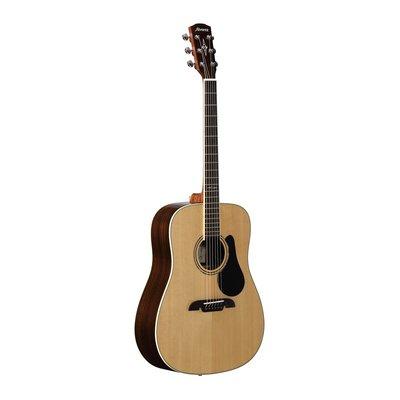 Alvarez AD70 Akoestische gitaar