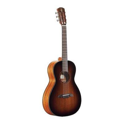 Alvarez AP66SHB Akoestische gitaar Shadowburst