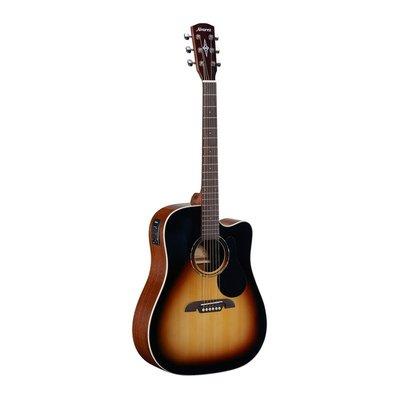 Alvarez RD26CESB Akoestische gitaar Sunburst