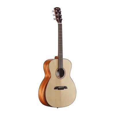 Alvarez AG60AR Akoestische gitaar