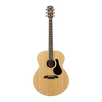 Alvarez AJ80 Akoestische gitaar
