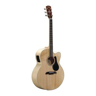 Alvarez AJ80CE Akoestische gitaar
