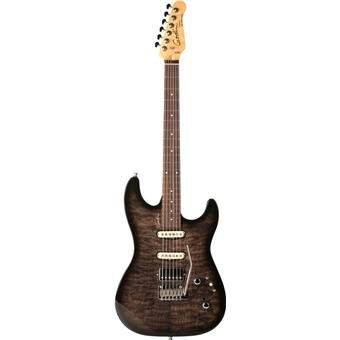 Godin Performance Progression Boutique USB RF Trans Quilted