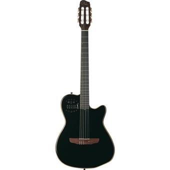 Godin Multiac ACS SA Black Pearl High Gloss