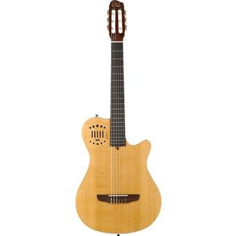 Godin Multiac Grand Concert Duet Ambiance Natural High Gloss